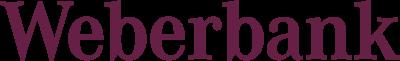 Logo Weberbank