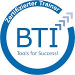 Logo BTI